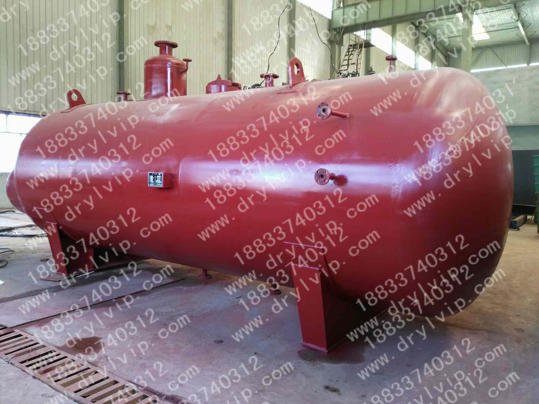 10T蒸汽发生器